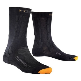 Термоноски унисекс X-Socks Trekking Light & Comfort Black