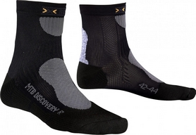 Термоноски унисекс X-Socks MTB Discovery Black