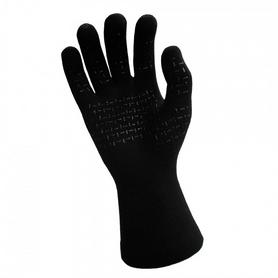 Перчатки водонепроницаемые Dexshell Ultra Flex Gloves черные