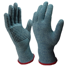 Перчатки водонепроницаемые Dexshell ToughShield серые