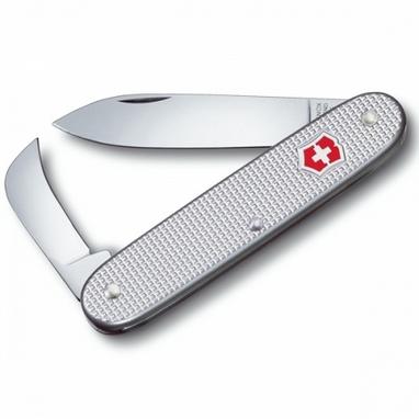 Нож швейцарский Victorinox Alox Pruner 0.8060.26