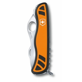 Фото 2 к товару Нож швейцарский Victorinox Hunter XS 08331.MC9