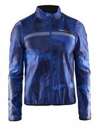 Велокуртка мужская Craft Featherlight Jacket M