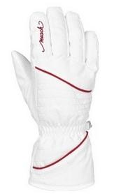 Перчатки горнолыжные Reusch Wanda R-TEXXT white