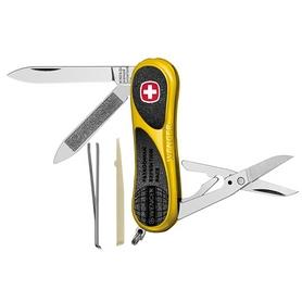 Нож швейцарский Wenger Evolution 1.81.11.822