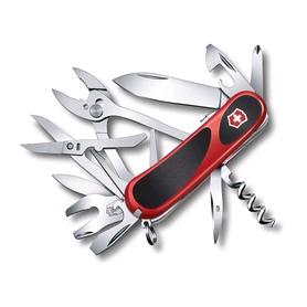 Нож швейцарский Victorinox EvoGrip S557