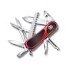 Нож швейцарский Victorinox EvoGrip 18 - фото 1