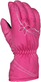 Перчатки подростковые Reusch Marie R-Tex XT Junior розовые