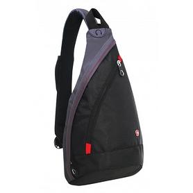 Рюкзак городской Wenger Mono Sling SA1092230 11 л черный