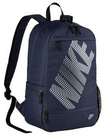 Рюкзак городской Nike Classic Line темно-синий
