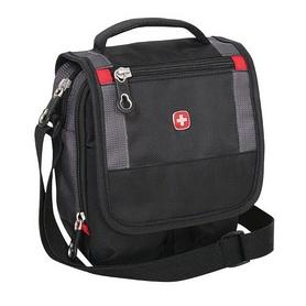 Сумка городская Wenger Mini Boarding Bag SA1092239 черная