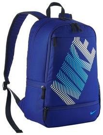Рюкзак городской Nike Classic Line синий