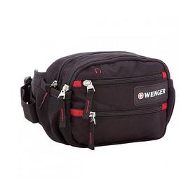 Сумка поясная Wenger Funny Pack SA18282167 черная