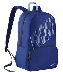 Рюкзак городской Nike Classic Turf BP синий