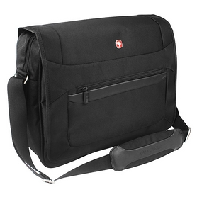 Сумка для ноутбука Wenger W73012292 24 л черная