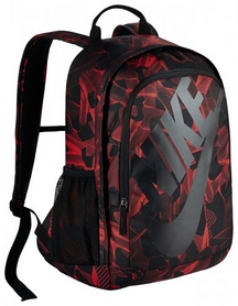 Рюкзак городской Nike Hayward Futura 2.0 Prin красный