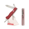 Нож швейцарский Victorinox Picknicker 0.8853 - фото 2