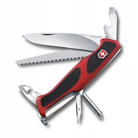 Нож швейцарский Victorinox RangerGrip 56 0.9663.C