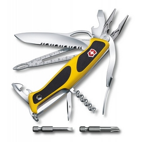 Нож швейцарский Victorinox RangerGrip Boatsman 0.9798.MWC8