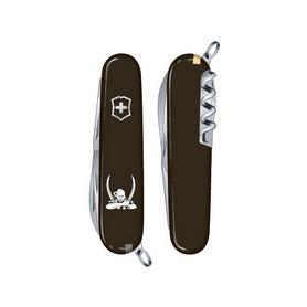 Нож швейцарский Victorinox Spartan 1.3603.3R12