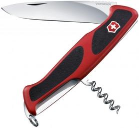 Нож швейцарский Victorinox RangerGrip 52 130 мм