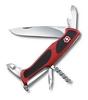 Нож швейцарский Victorinox RangerGrip 68 130 мм - фото 1