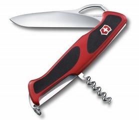Нож швейцарский Victorinox RangerGrip 63 130 мм