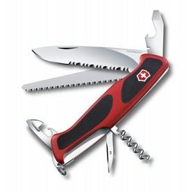 Нож швейцарский Victorinox RangerGrip 155 130 мм