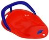 Санки зимние Kimet Sprinter красные - фото 1