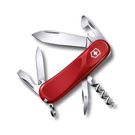 Нож швейцарский складной Victorinox Evolution 10 2.3803.E
