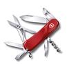 Нож швейцарский складной Victorinox Evolution 14 2.3903.E - фото 1