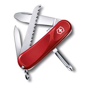 Нож швейцарский складной Victorinox Junior 24213.SKE