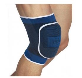 Наколенник спортивный Live UP Knee Support Blue LS5706