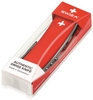 Нож швейцарский Swiza D04 красный - фото 5