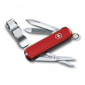 Нож швейцарский Victorinox NailClip 580 65 мм