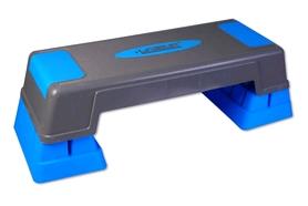 Фото 3 к товару Степ-платформа регулируемая Live Up Power Step LS3168C