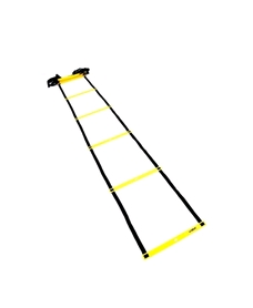 Лестница координационная Live Up Agility Ladder LS3671-4 4 м
