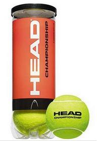 Мяч для большого тенниса Head Championship (3 шт)