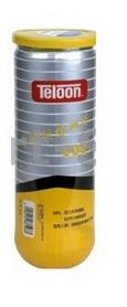 Мячи для большого тенниса TELOON T802 (3 шт)