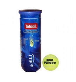 Мячи для большого тенниса Teloon T616P3 (3 шт)