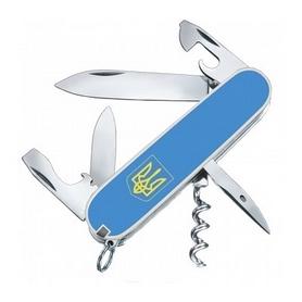 Нож швейцарский Victorinox Spartan Ukraine 91 мм 1.3603.7R7