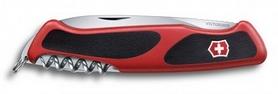 Фото 4 к товару Нож швейцарский Victorinox RangerGrip 68 130 мм