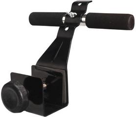 Дверной фиксатор для упражнений на пресс Live Up Sit-Up Bar
