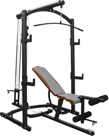 Фитнес станция Zelart Home Gym