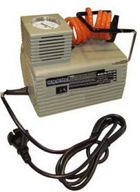 Компрессор для надувных изделий Volcano LS-1976