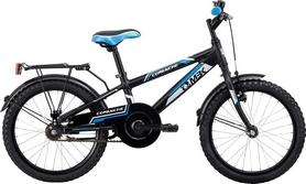 Фото 1 к товару Велосипед детский МВК Comanche синий - 18