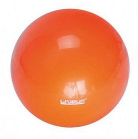 Мяч гимнастический Live UP Gymnastics Ball LS3561-o
