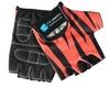 Перчатки велосипедные детские CrazySafety Тигр 540120-20 красные - фото 1