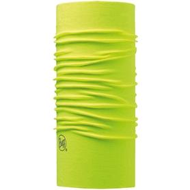 Головной убор всесезонный многофункциональный Buff Original 108837.00 yellow fluor