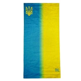 Головной убор всесезонный многофункциональный Buff Original 109174.00 Glory to Ukraine